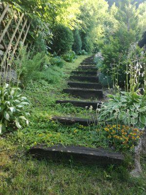schody do nieba :)